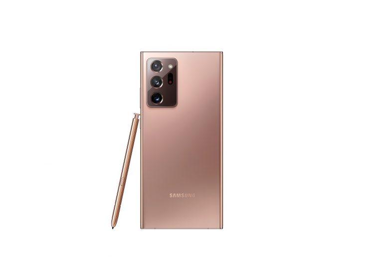 Samsung Note 20 series Nepal