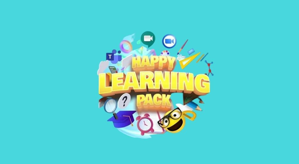 Happy Learning pack Ntc