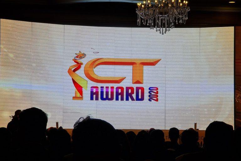 ICT Award 2020 Final program