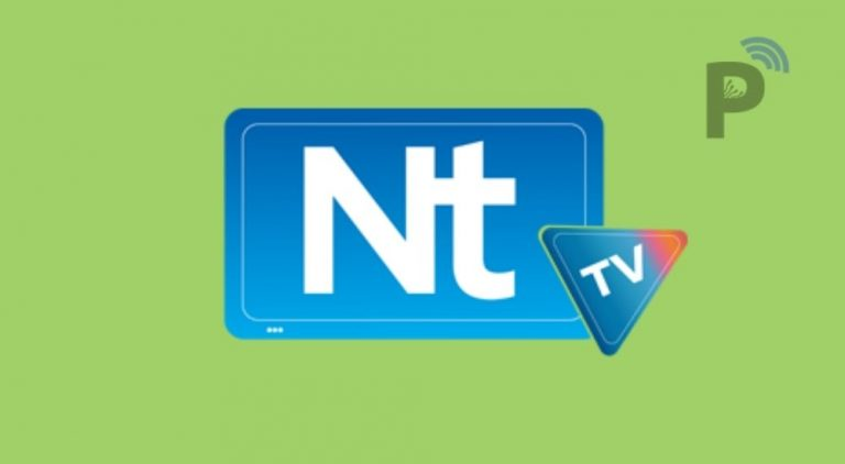 NTTV Nepal Telecom IPTV