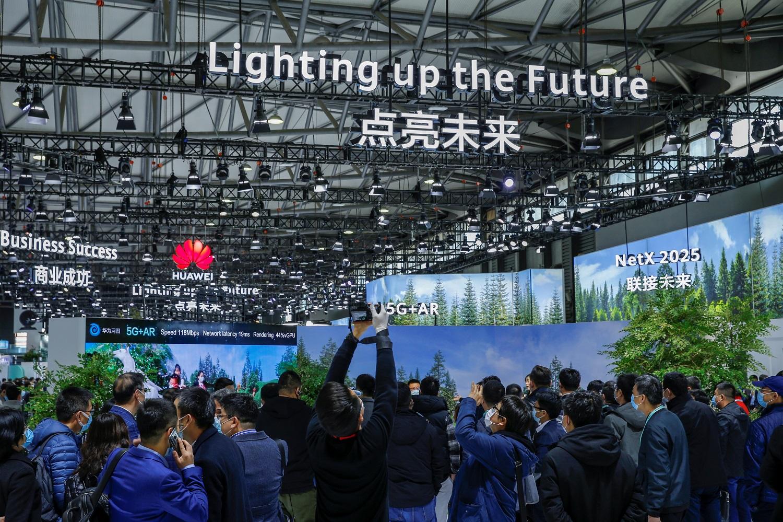 Huawei APAC tech ecosystem