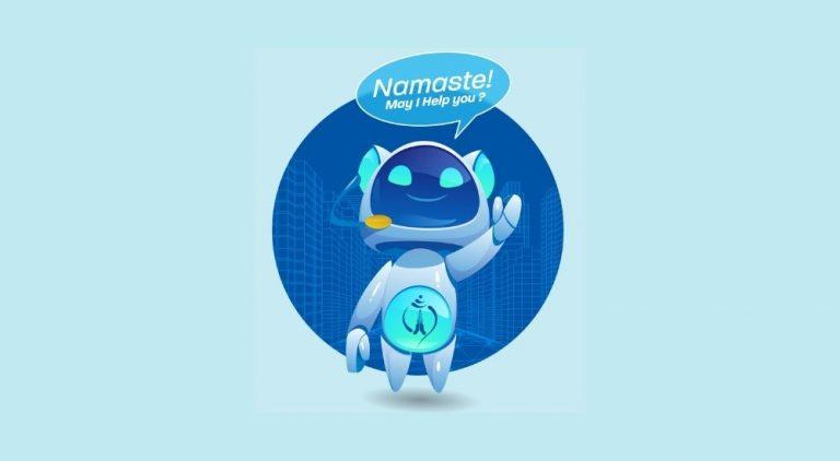 Ntc chatbot Nepal Telecom