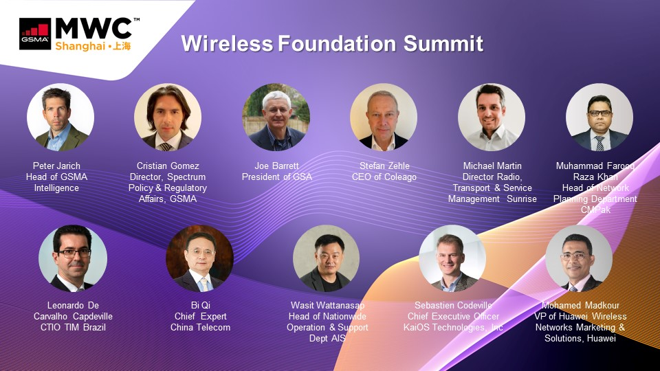 LTE foundation for 5G potential