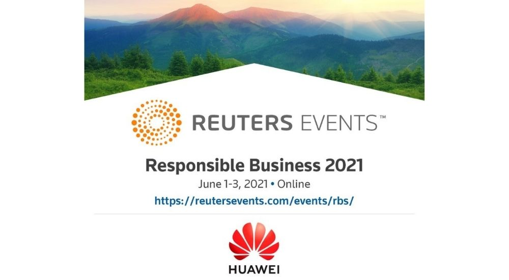 Huawei joins responsible business 2021