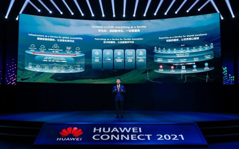 Huawei Connect 2021