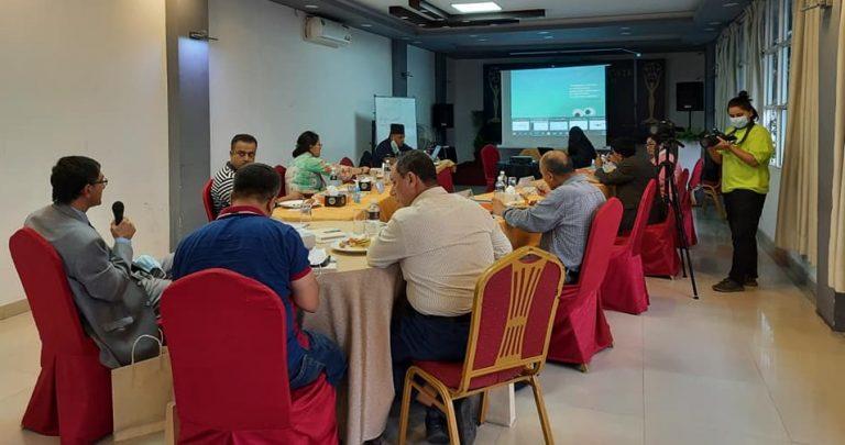 ICT award 2021 selection process jury