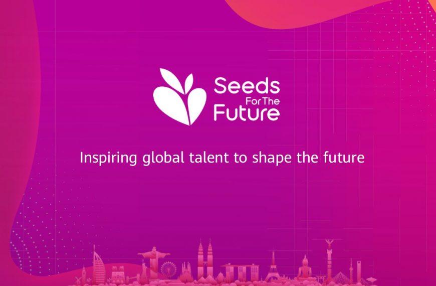 ह्वावेव्दारा नेपालमा सिड्स फर द फ्युचर कार्यक्रमको शुरुवात – ICT विद्यार्थीहरुका लागि ग्लोबल फ्लयागशिप CSR कार्यक्रम
